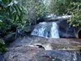 Waterfall Clip 12 - Unnamed Falls