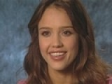 Jessica Alba Of Fantastic Four: Rise