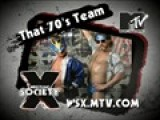 WSX- That 70&#39 S Team