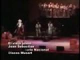 El Viejo Joven - Joan Sebastian