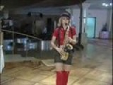 Viktoriya Saxy Musik Show