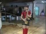 Viktoriya Saxy Musik Show