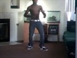 Quishawn Twerking