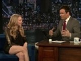 Amanda Seyfried Interview