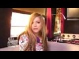 Avril @ Abbey Dawn Commercial Set