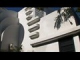 Art Deco Home. Beverly Hills Homes