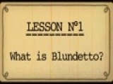 • Blundetto&#39 S How To&#39 S •