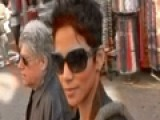 Halle Berry — On The Market!