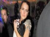 Volcanic Ash 1, Lindsay Lohan 0
