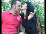 Wife And Her Lover Humiliate Her