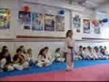 Talita&#39 S Tae-Kwon-Do Dance