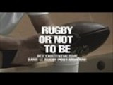 Rugby Or Not To Be : Jean-Pierre
