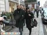 Eva Longoria Pregnant?