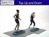 SlimTree - Step Aerobics, Part 1