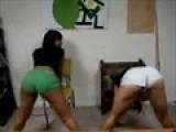 Booty Meat Twerk Team Cola And Twerksum