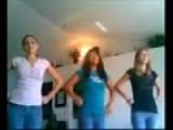 Oompa Loompa Dance