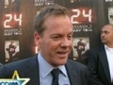 Jack Bauer Races To The End Of