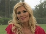 Two Truths And A Lie: Torrie Wilson