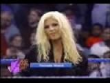 WWE Divas Torrie Wilson Vs Sable