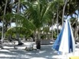 Napali Beach Scene