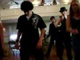 Harold Dancing @ Victoria&#39 S Sweet16