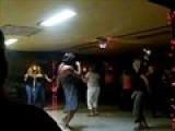 Male Beauty Pageant Dance--charity