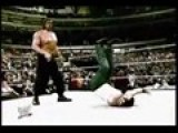 WWE SummerSlam 2007 - Batista Vs