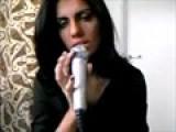 Karoll Cover Da Cristina Aguilera