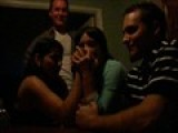 Boy Vs. Girl Arm-Wrestling