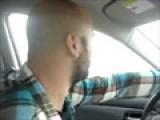 Arab Taxi Driver