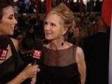 SAGs 2010: Holly Hunter Of Saving Grace