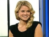 She's Out Of My League: Alice Eve