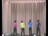 Miller Talent Show