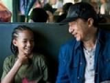 'the Karate Kid's' Jaden Smith
