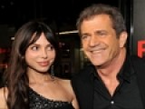 Mel Gibson Splits From Gal Pal