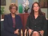 Mary Joe Fernandez Offers New Tips