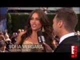 2010 Emmys: Sofia Vergara