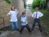 DX Boys