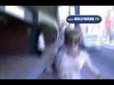 Exclusive:Christie Brinkley Running