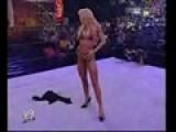 Torrie Wilson Vs Sable Bikini Contest