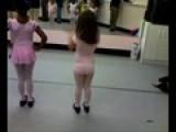 Shanie Ballett