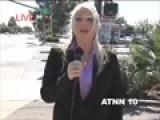 Angela Taylor&#39 S News Resume