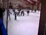 Galilea At Ice Skating Rink