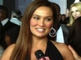 Grammys 2009 Tia Carrere