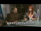 The Kylie Ireland Show 01 03 07 Pt. 1