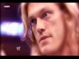 WWE SummerSlam 2008 - Edge Vs. The