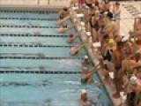 Gold Medalist Swim Clinic