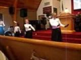 Bethanie Praise Dancing