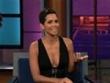 Preview: Halle Berry Pregnant?