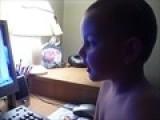 Alec Singing